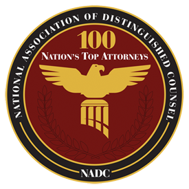 David Kennedy National Association of Distinguished Counsel